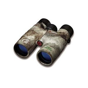 Simmons - 10x42 Camo Roof Twist Up Eyecups, Clam