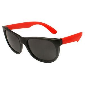 Ray Cali - Rubber Promotional Sunglasses