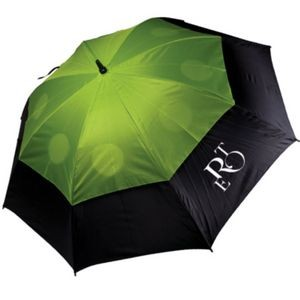 The Ultimate Golf Umbrella - Lime Green