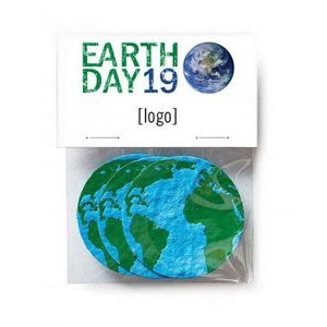 Multi Shape Earth Day Gift Pack - Three shapes