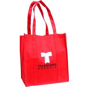 "NW Tote Bag 16""x12""x6"" with 24""x1"" handle"